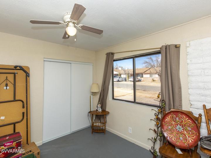 1719 E Cherry St Cottonwood AZ Home. Photo 17 of 28