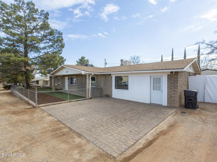 1719 E Cherry St Cottonwood AZ Home. Photo 20 of 28