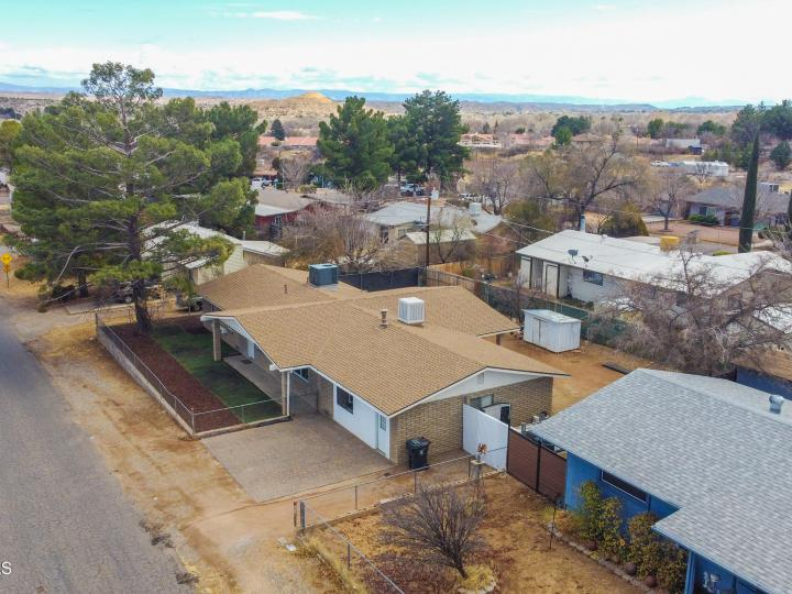 1719 E Cherry St Cottonwood AZ Home. Photo 23 of 28