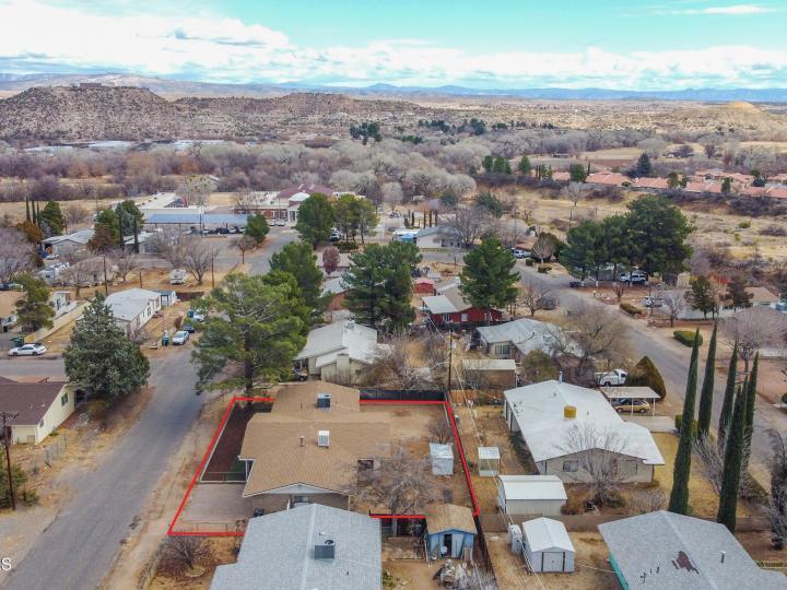 1719 E Cherry St Cottonwood AZ Home. Photo 24 of 28