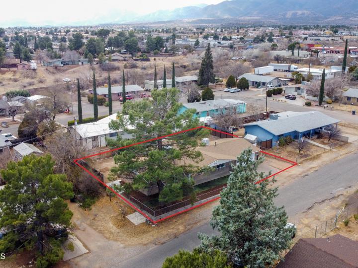1719 E Cherry St Cottonwood AZ Home. Photo 25 of 28