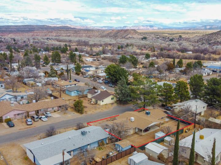 1719 E Cherry St Cottonwood AZ Home. Photo 26 of 28