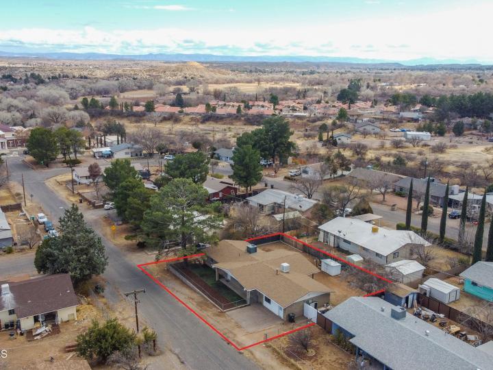 1719 E Cherry St Cottonwood AZ Home. Photo 27 of 28