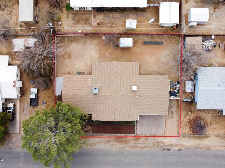 1719 E Cherry St Cottonwood AZ Home. Photo 28 of 28