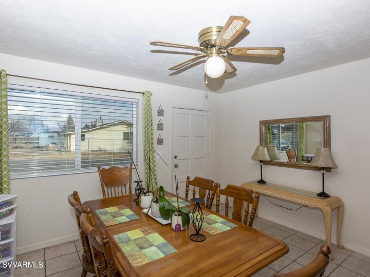 1719 E Cherry St Cottonwood AZ Home. Photo 7 of 28
