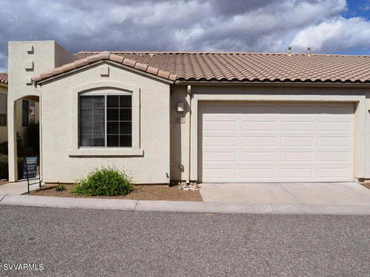 1720 Bluff Dr, Cottonwood, AZ, 86326 Townhouse. Photo 1 of 17