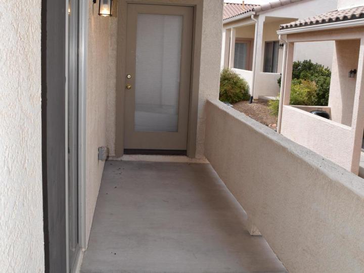 1720 Bluff Dr, Cottonwood, AZ, 86326 Townhouse. Photo 14 of 17