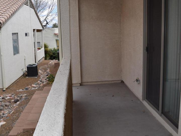 1720 Bluff Dr, Cottonwood, AZ, 86326 Townhouse. Photo 16 of 17