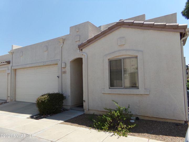 1735 Bluff Dr, Cottonwood, AZ, 86326 Townhouse. Photo 1 of 20