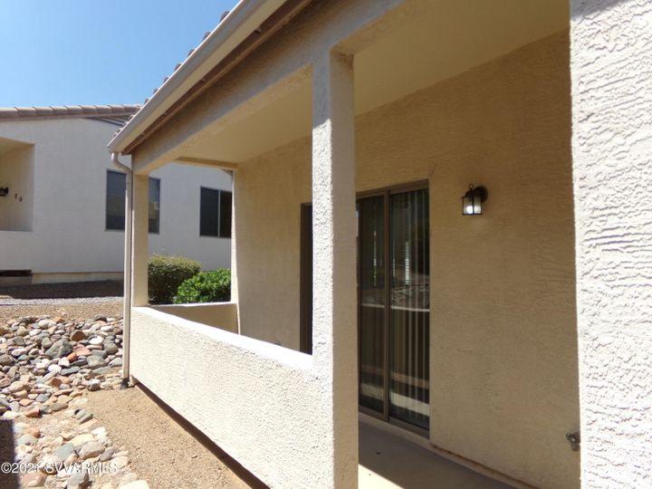 1735 Bluff Dr, Cottonwood, AZ, 86326 Townhouse. Photo 18 of 20