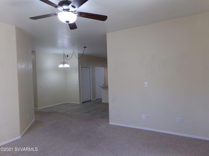 1735 Bluff Dr, Cottonwood, AZ, 86326 Townhouse. Photo 7 of 20