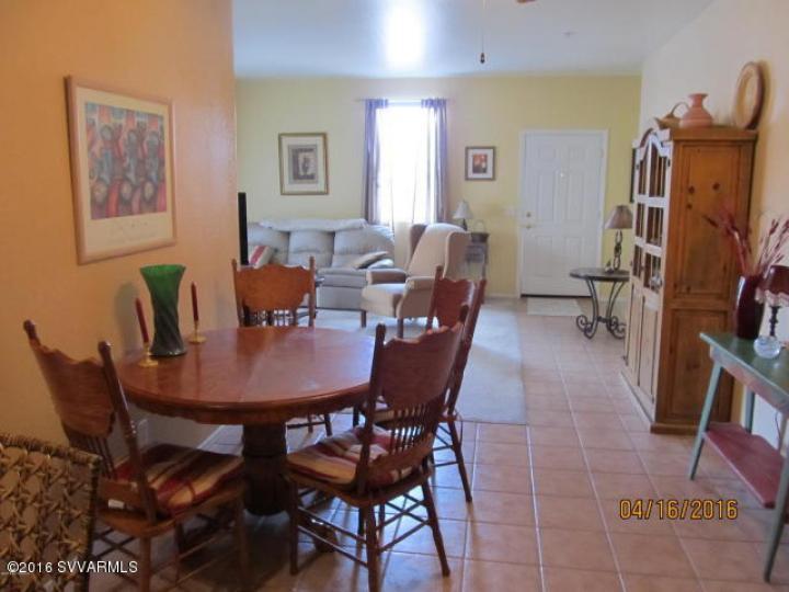 1748 E Parada Del Sol Cottonwood AZ Home. Photo 2 of 8