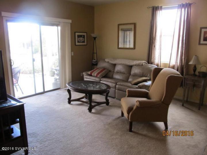 1748 E Parada Del Sol Cottonwood AZ Home. Photo 6 of 8