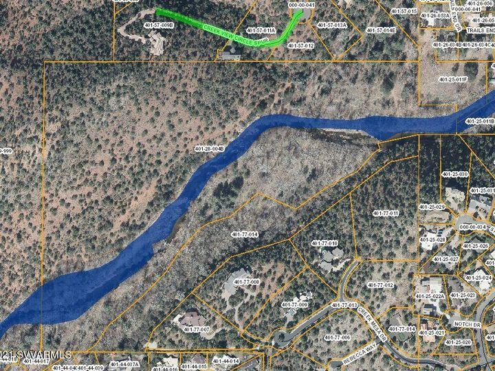 175 Creek View Cir Sedona AZ Home. Photo 36 of 37