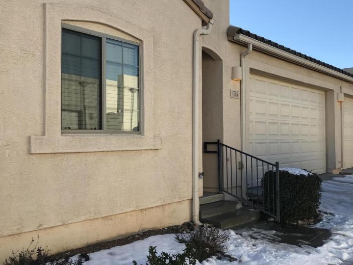 1765 Manzanita Dr, Cottonwood, AZ, 86326 Townhouse. Photo 1 of 16