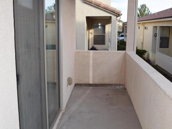 1765 Manzanita Dr, Cottonwood, AZ, 86326 Townhouse. Photo 14 of 16
