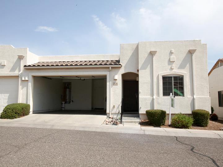 1770 Manzanita Dr, Cottonwood, AZ, 86326 Townhouse. Photo 53 of 59