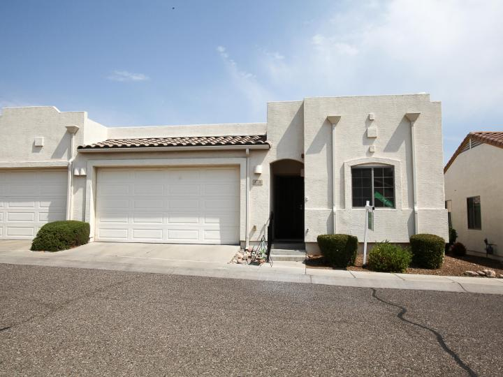 1770 Manzanita Dr, Cottonwood, AZ, 86326 Townhouse. Photo 55 of 59