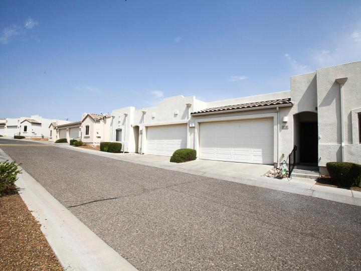 1770 Manzanita Dr, Cottonwood, AZ, 86326 Townhouse. Photo 56 of 59