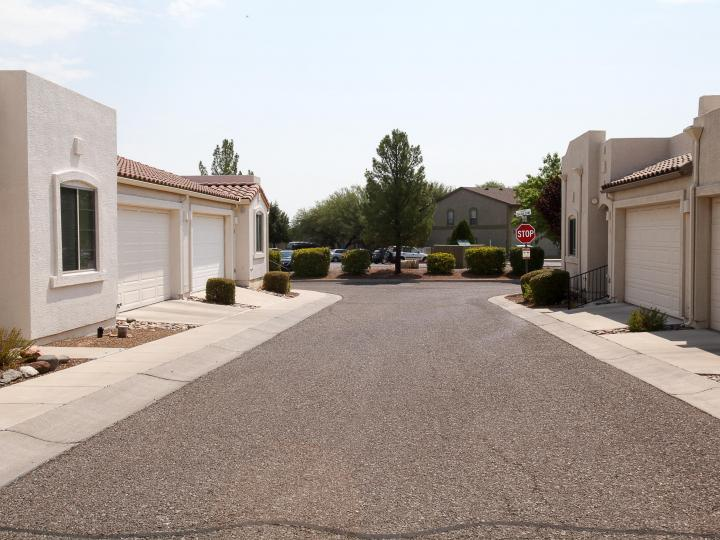 1770 Manzanita Dr, Cottonwood, AZ, 86326 Townhouse. Photo 57 of 59