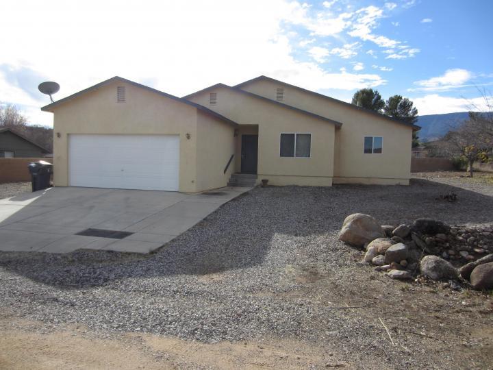 Rental 187 E Rancho Vista Way, Cottonwood, AZ, 86326. Photo 2 of 18