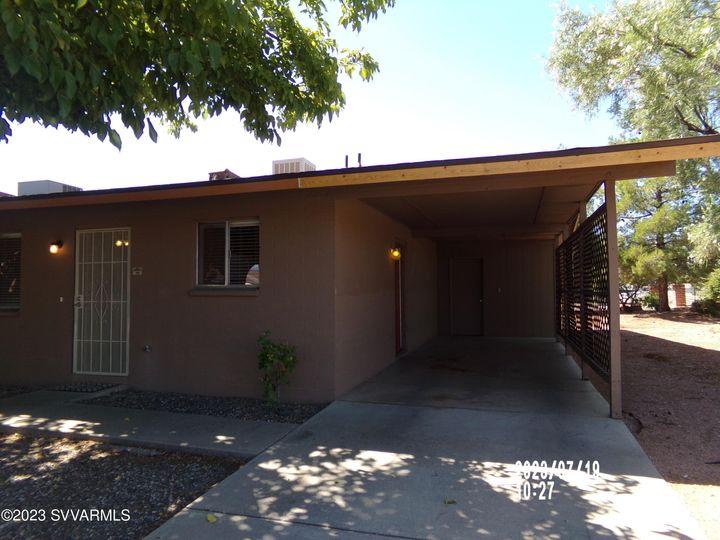 19 E Paula Cir Cottonwood AZ Home. Photo 1 of 15