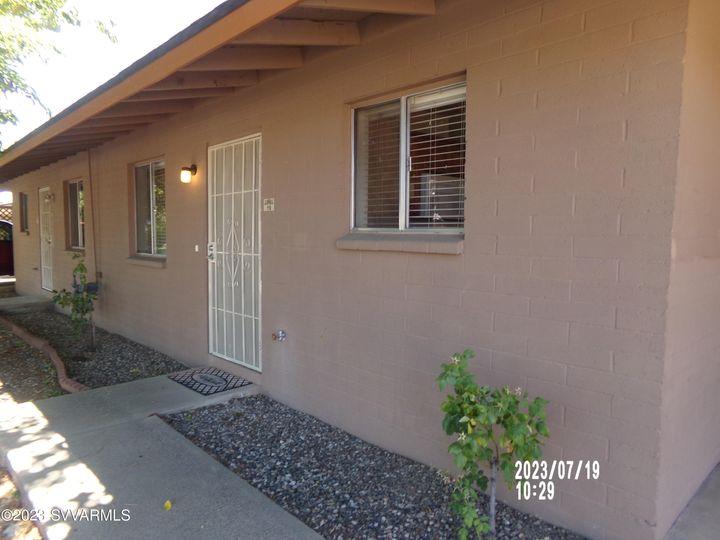 19 E Paula Cir Cottonwood AZ Home. Photo 2 of 15