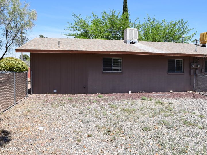 19 E Paula Cir Cottonwood AZ Home. Photo 15 of 15