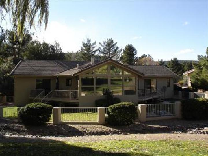 190 Red Rock Cove Dr Sedona AZ Home. Photo 1 of 10