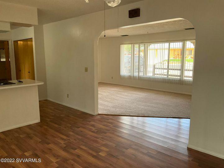 Rental 1905 S Shawnee Tr, Cottonwood, AZ, 86326. Photo 13 of 17