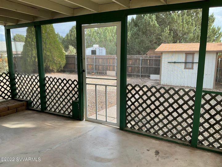 Rental 1905 S Shawnee Tr, Cottonwood, AZ, 86326. Photo 17 of 17
