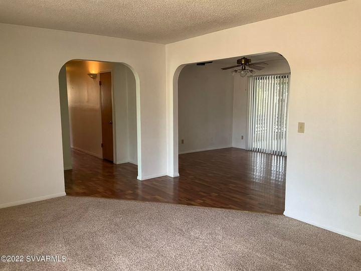 Rental 1905 S Shawnee Tr, Cottonwood, AZ, 86326. Photo 4 of 17