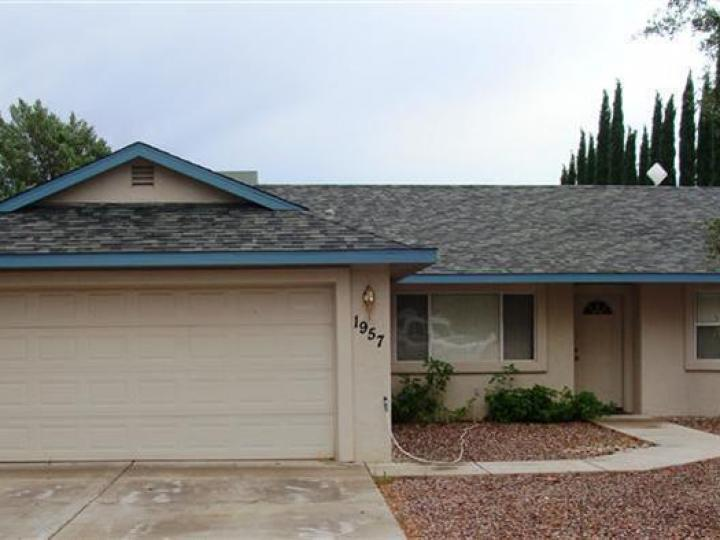 Rental 1957 S Arroya Vista Dr, Cottonwood, AZ, 86326. Photo 1 of 1