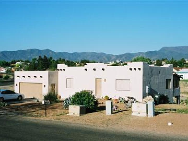 1964 Spanish Rowel Trl Cottonwood AZ Home. Photo 1 of 2