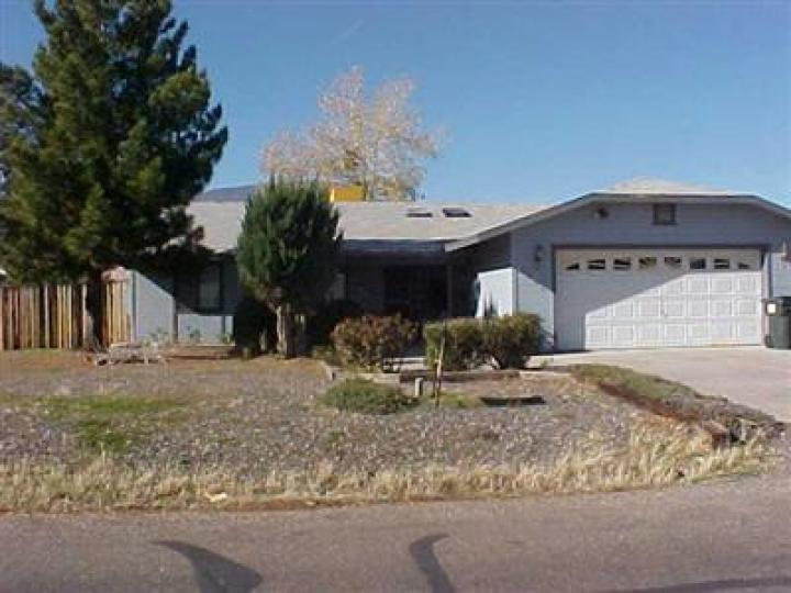 1966 Carpenter Ln Cottonwood AZ Home. Photo 2 of 3