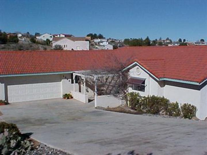 1998 S Acoma Dr Cottonwood AZ Home. Photo 2 of 12
