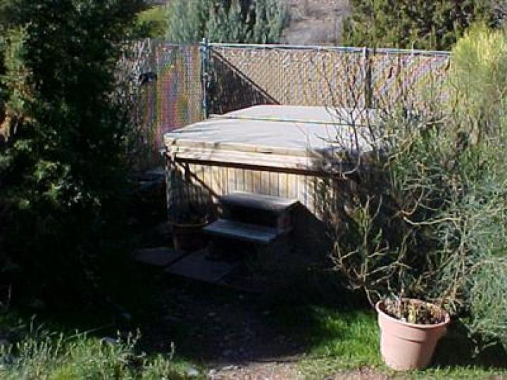 1998 S Acoma Dr Cottonwood AZ Home. Photo 11 of 12