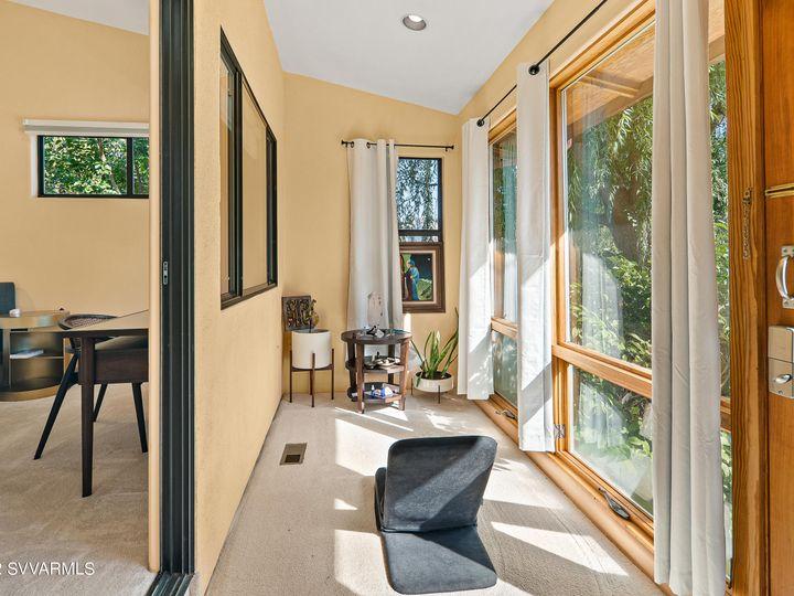 20 Last Wagon Cir Sedona AZ Home. Photo 25 of 31