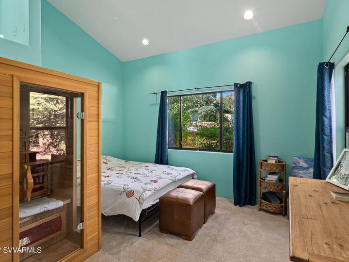 20 Last Wagon Cir Sedona AZ Home. Photo 29 of 31