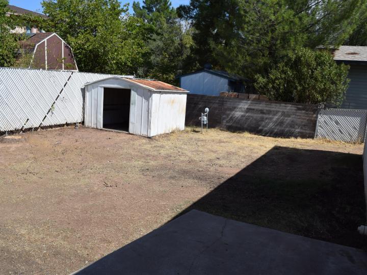 Rental 200 N Palo Verde St, Cottonwood, AZ, 86326. Photo 18 of 22