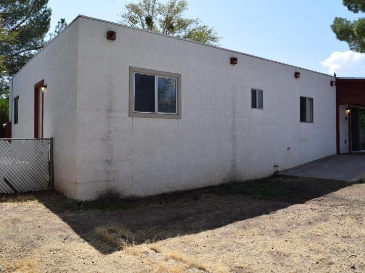 Rental 200 N Palo Verde St, Cottonwood, AZ, 86326. Photo 20 of 22