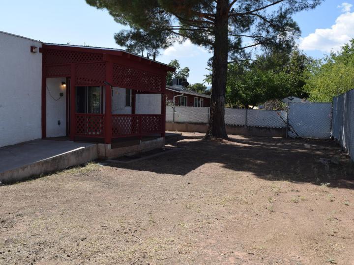 Rental 200 N Palo Verde St, Cottonwood, AZ, 86326. Photo 21 of 22