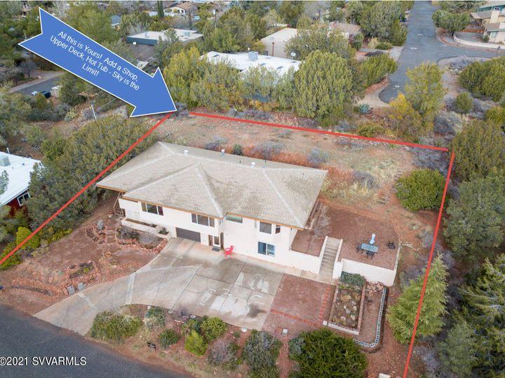 2000 Maxwell House Dr Sedona AZ Home. Photo 34 of 35