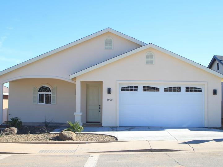 2000 Northstar Dr Clarkdale AZ Home. Photo 1 of 1