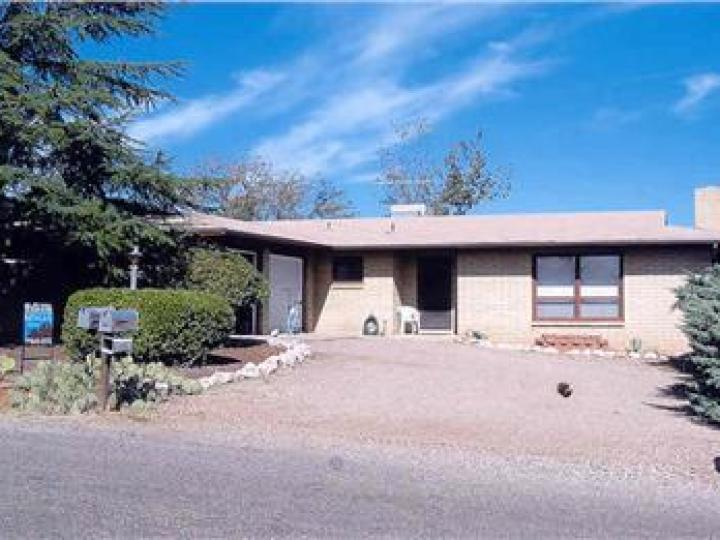 2004 S Wranglers Way Cottonwood AZ Home. Photo 1 of 1