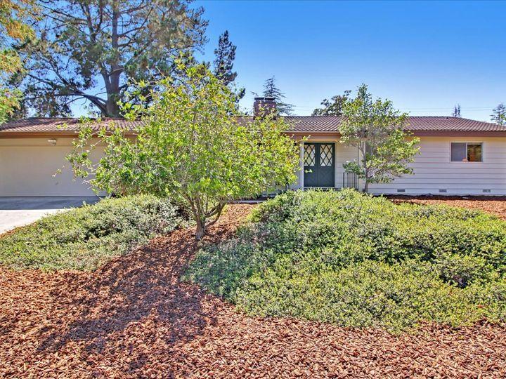 20250 Merrick Dr Saratoga CA Home. Photo 2 of 26