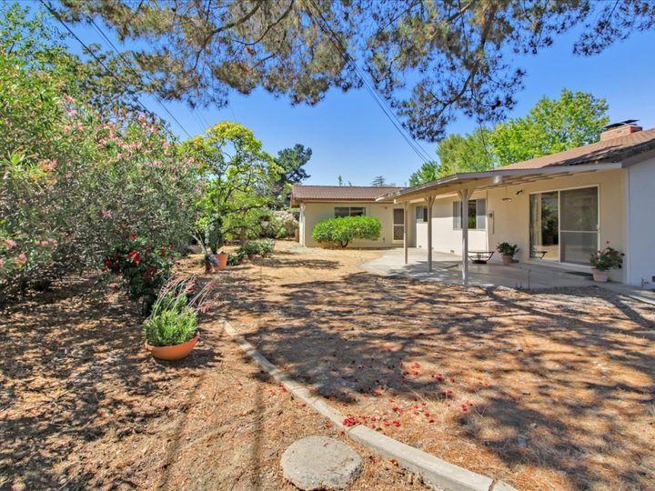 20250 Merrick Dr Saratoga CA Home. Photo 26 of 26