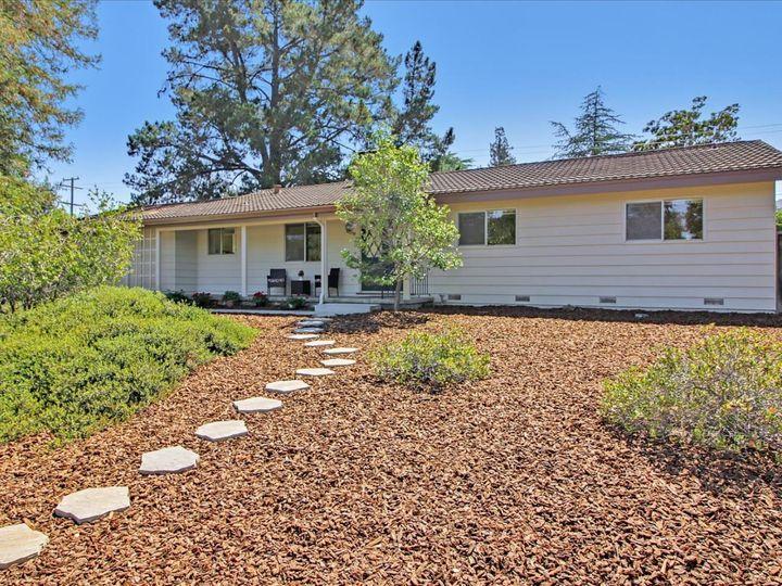 20250 Merrick Dr Saratoga CA Home. Photo 4 of 26