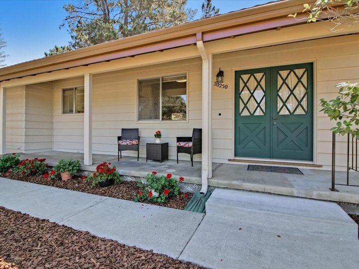 20250 Merrick Dr Saratoga CA Home. Photo 5 of 26