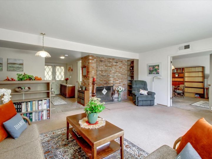 20250 Merrick Dr Saratoga CA Home. Photo 8 of 26